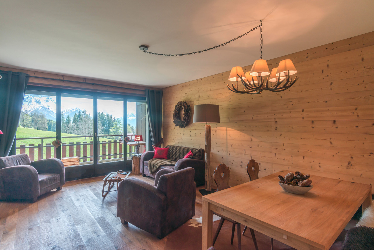 Chalets and Apartments for Sale - Gérance Service