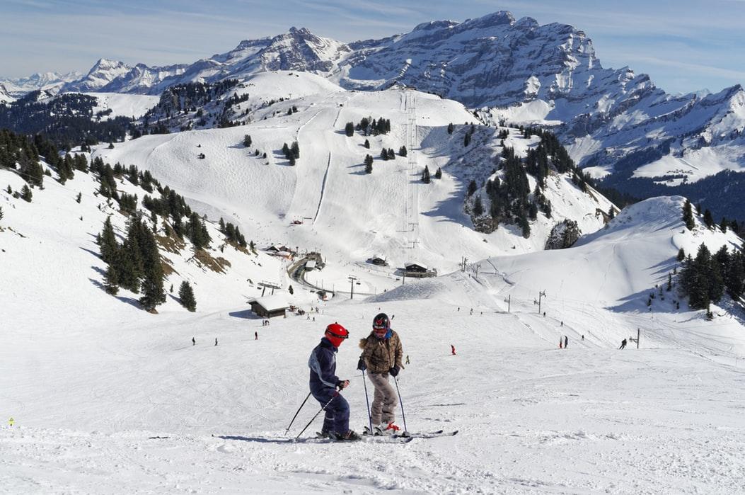 Villars: The Resort on the Comeback Trail