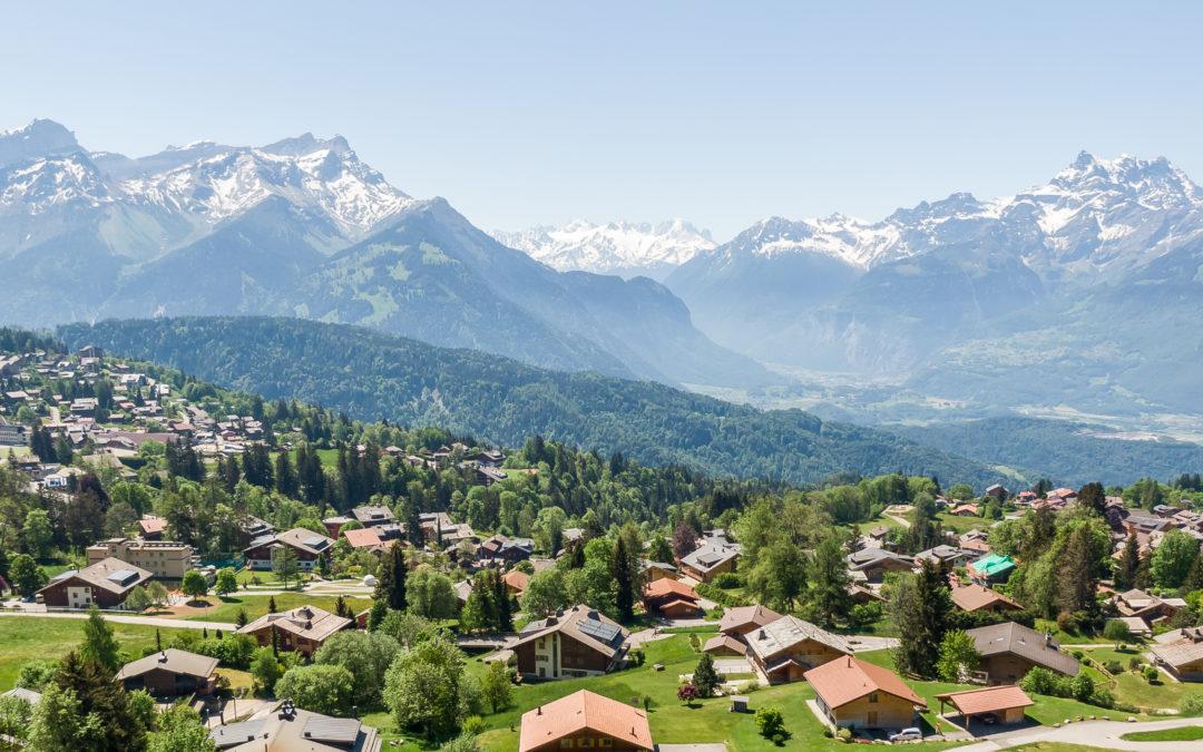 8 ans après la Lex Weber : vers un rééquilibrage du marché immobilier ?