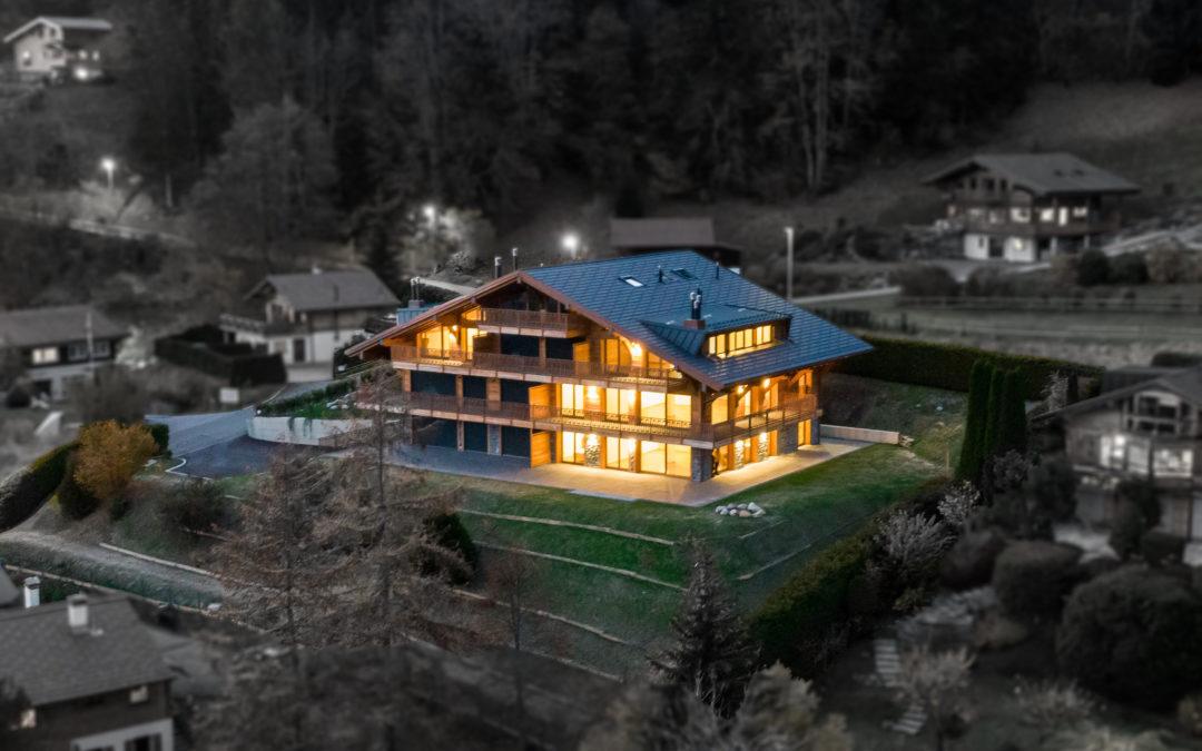 Quelles tendances pour les prix des résidences secondaires en suisse?